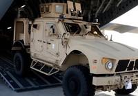 Mỹ chi 6,75 tỉ USD thay thế xe bọc thép Humvee