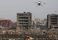 Trung Quốc bắt giữ 12 nghi phạm trong vụ nổ Thiên Tân
