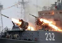 Nga – Mỹ - Trung trở lại với 'kỷ nguyên chiến hạm'?