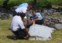 Chính thức xác định mảnh vỡ trên đảo Reunion là của MH370