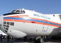 Nhà Trắng đòi Hy Lạp cấm cửa máy bay Nga