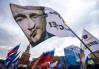 Nga: 'Kiev thừa biết không thể giành lại Crimea'