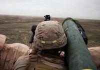 Mỹ huấn luyện quân đội Estonia dùng tên lửa Javelin