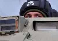 Syria nói phương Tây bịa đặt thông tin về lính Nga
