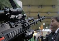 Nga trình làng vũ khí điều khiển từ xa cho thiết giáp