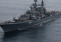 Nga: 40 tàu tên lửa sẵn sàng chiến đấu