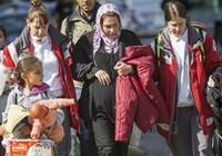 Đức cử 4.000 quân 'trực chiến' hỗ trợ người tị nạn
