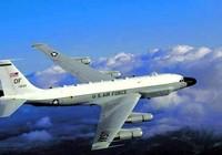 Phi cơ Trung Quốc lại áp sát máy bay trinh sát Mỹ