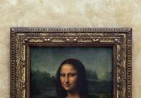 Đã tìm thấy hài cốt của Mona Lisa?