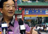 Malaysia triệu tập đại sứ Trung Quốc vì tuyến bố can thiệp nội bộ