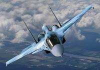 Tiết lộ vũ khí 'tối tân' Nga dùng không kích IS