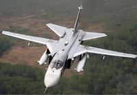 SU-24 Fencer: 'Nắm đấm thép' Putin mang đến Syria