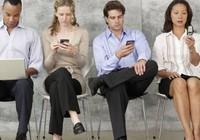 Con người đối mặt nguy cơ 'mất trí nhớ do công nghệ số'
