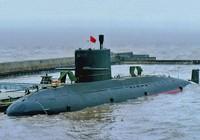 Trung Quốc sẽ chuyển giao công nghệ tàu ngầm cho Pakistan