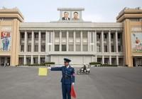 Cuộc sống thường nhật giữa 'trái tim' Triều Tiên