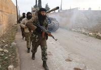 Khủng bố al Qaeda đòi trả thù Nga không kích tại Syria