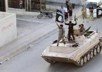 IS kêu gọi tín đồ Hồi giáo thế giới 'thánh chiến' chống Nga, Mỹ