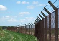 Latvia xây dựng 90 km hàng rào biên giới với Nga