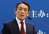Bàn giao nghi phạm vụ xả súng giết hai nhà ngoại giao cho Trung Quốc