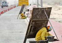 Vịnh Ba Tư sắp thành 'lò lửa' với nắng nóng kỷ lục 77 độ