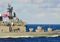 Tàu chiến Nhật lên kế hoạch ghé cảng Cam Ranh