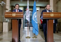 Liên Hiệp Quốc 'phê bình' lãnh đạo thế giới yếu kém