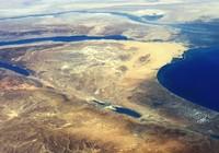 Vệ tinh Mỹ phát hiện chớp sáng lúc máy bay Nga rơi