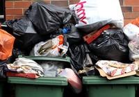 Huy chương Olympic được phát hiện bị vứt trong thùng rác