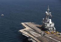 Pháp triển khai tàu sân bay hạt nhân đánh IS