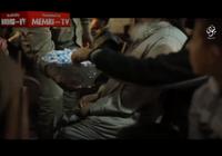 IS tổ chức phát kẹo 'ăn mừng' máy bay Nga rơi