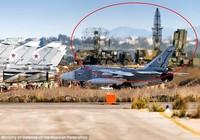 Nga triển khai tên lửa phòng không tối tân tại Syria