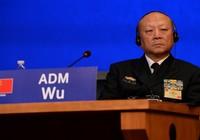 Đô đốc TQ: 'Hải quân TQ rất kiềm chế khi Mỹ khiêu khích'