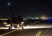 Chiến đấu cơ Rafale: 'Át chủ bài' của Pháp chống IS