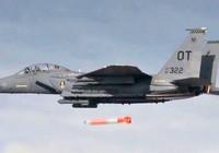 Mỹ kiểm tra thành công vũ khí hạt nhân mới