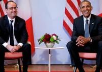 Mỹ đang cố gắng chia rẽ Nga và Pháp?