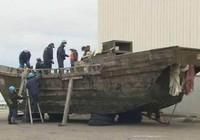 Bí ẩn 11 tàu đầy thi thể 'ngư dân Triều Tiên' ngoài khơi Nhật Bản