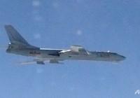 Trung Quốc tập trận, Nhật điều máy bay bảo vệ không phận