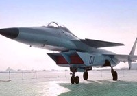 Tiêm kích bị 'lãng quên' của Nga hồi sinh thành máy bay Trung Quốc