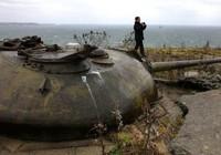 Nga xây hai căn cứ quân sự mới trên quần đảo tranh chấp với Nhật