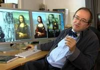 Phát hiện chân dung khác ẩn dưới kiệt tác 'Mona Lisa'