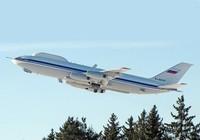 Nga tung siêu máy bay 'ngày tận thế' chống IS