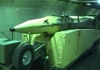 Iran khoe kho tên lửa ngầm thứ hai khiến Mỹ lo ngại