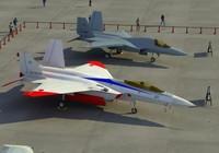 Nhật Bản gấp rút bay thử chiến đấu cơ tàng hình thế hệ 5