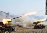 Những vũ khí Triều Tiên sẽ buộc kẻ thù phải dè chừng