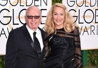 Ông trùm truyền thông Rupert Murdoch đính hôn ở tuổi 84