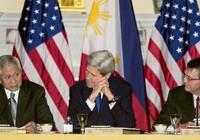 Philippines cho Mỹ tăng hiện diện quân sự kiềm chế Trung Quốc