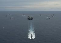 Sự trùng hợp 'thú vị' thời điểm tàu ngầm Mỹ đến Philippines