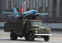 Bí mật chương trình máy bay không người lái của Triều Tiên
