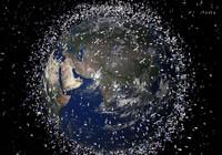 Nga lo ngại rác vũ trụ gây xung đột quân sự