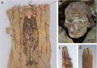 Phát hiện thỏi son làm từ tim động vật 3.600 năm tuổi
